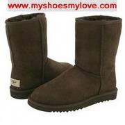 Ugg Classic Short Boots 5825