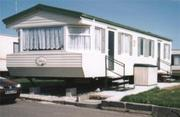 Holiday Caravan To Let (BLACKPOOL)