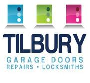 Garage Doors Redditch