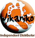 Free trial working from home with on-line eco superstore Wikaniko