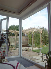 Choose Range of PVC BiFold Doors