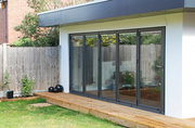 Choose Perfect Sliding Patio Doors