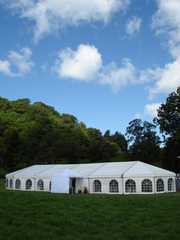 Purchase affordable classy marquees from Kenilworth