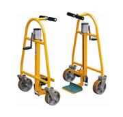 Material Handling Equipment - TTC Lifting