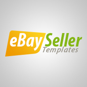 Custom made eBay Shop design templates