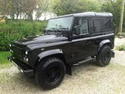 2008 land rover Land Rover Defender 90 2.4 Hard TopHIGH SPEC NO VA