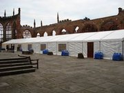 We are the Marquee hire professionals!
