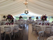 Experience quality marquee hire with Kenilworth Marquee