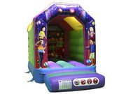 Bouncy Castle hire in Rugby