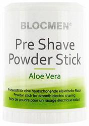 Blocmen Pre Shave Powder at Nieboo Store