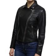 Best designer leather jackets for women